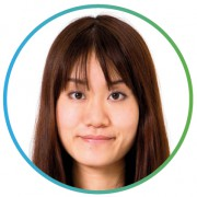 Shirai Marie - Research Worker - Tokyo Gas Co., Ltd.