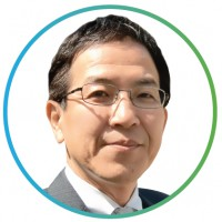 Shuzo Maeda - Chair, IGU LNG Committee - Osaka Gas Co., Ltd.