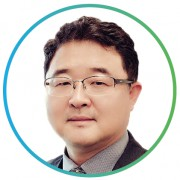 YoungKeun Kim - Chief Research Engineer - Kogas