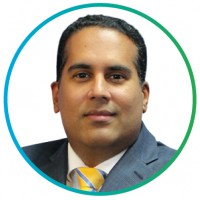 Freddy Obando - Head of LNG - Central America and the Caribbean - The AES Corporation