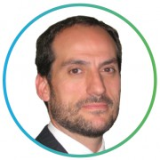 Jorge Gomez de la Fuente - Head of Business Development Gas & Power - Repsol
