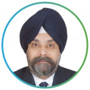 Amandeep Singh Narang - Chief General Manager, Corporate Communication - Indraprastha Gas Limited