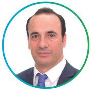 Reda Bouchair - Head of Department - Sonatrach