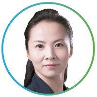 Christina Zhaoyan Liu - Secretary of the Board - Shenzhen Gas Corp. Ltd