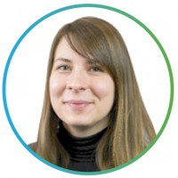 Elodie Rousset - Research Engineer - Research & Innovation Center for Energy, GRTgaz