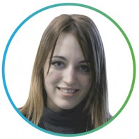Estelle Courtier-Arnoux - Gas Market Analyst - GRDF