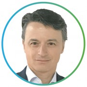 Fernando Impuesto Nogueras - Open Innovation & Corporate Entrepreneurship General Manager  - Enagas