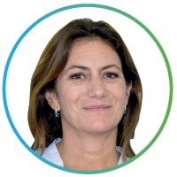 Gabriela Roselló - Public Affairs Manager - Total Austral S.A.