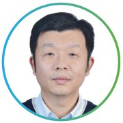 Lianzhu Cong - Senior Engineer, New Energy Department  - Petrochina Company Limited