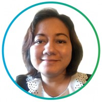 Nathalia Simangunsong - Senior Analyst Corporate Initiatives Monitoring - Pertamina