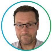 Marc Mercier - Project Manager - Engie