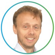 Michel Hardy - R&D Program Manager - GRTgaz