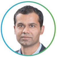Muqsit  Ashraf - Global Head, Energy Strategy - Accenture