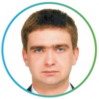 Petro Dumenko - Co-Founder & Technical Director - Digas Ltd.