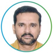 Sandeep Kumar Chandola - Custodian & Head of Geophysics Acquisition - PETRONAS