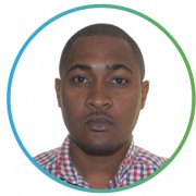 Shane Wilson - Gis Technical Assistant II/Energy Management Professional - The National Gas Company Of Trinidad And Tobago
