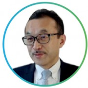 Ken Koyama - Chief Economist & Managing Director - Institute of Energy Economics, Japan (IEEJ)