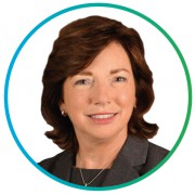 Barbara Humpton - USA CEO - Siemens Corporation