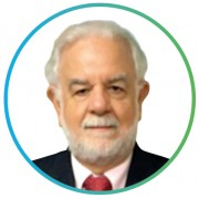 Victor Carlos Urrutia Guardia - Secretary - National Secretariat of Energy, Panama