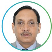 Dinesh K Sarraf - Chairperson - Petroleum and Natural Gas Regulatory Board (PNGRB) (India)