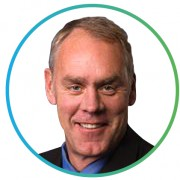 Ryan Zinke -  Secretary of the Interior - United States Department of the Interior