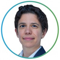 Anne-Sophie Corbeau - Head of Gas Analysis  - BP
