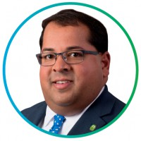Neil Chatterjee - Commissioner - Federal Energy Regulatory Commission (FERC) (USA)