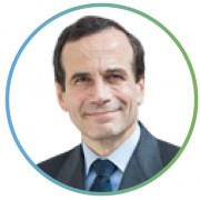 Didier Holleaux - Executive Vice President - ENGIE