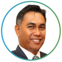 Khairol Anuar Shukri - Head, Group Technical Solutions - PETRONAS
