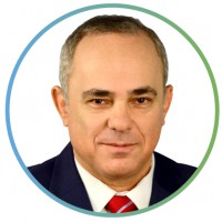 Dr. Yuval Steinitz - Minister of Energy - Ministry of Energy, Israel