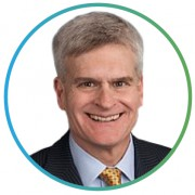 Senator Bill Cassidy, Louisiana - United States Senator, Louisiana -
