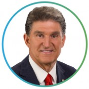 Senator Joe Manchin, West Virginia - United States Senator, West Virginia -
