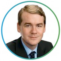 Senator Michael Bennet, Colorado - United States Senator, Colorado -