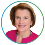 Senator Shelley Moore Capito, West Virginia - United States Senator, West Virginia -