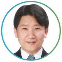 Jeongwook Khang - Chair of Coordination Committee - International Gas Union (IGU)