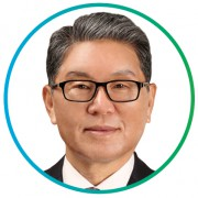 Joe M. Kang - Incoming President - International Gas Union (IGU)