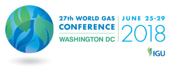 The 27th World Gas Conference