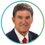 Senator Joe Manchin, West Virginia